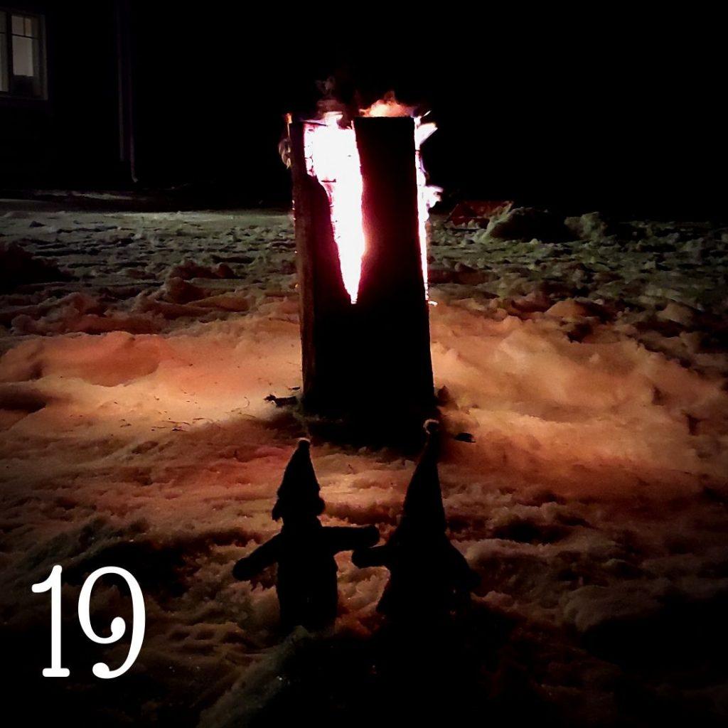 19. Luukku