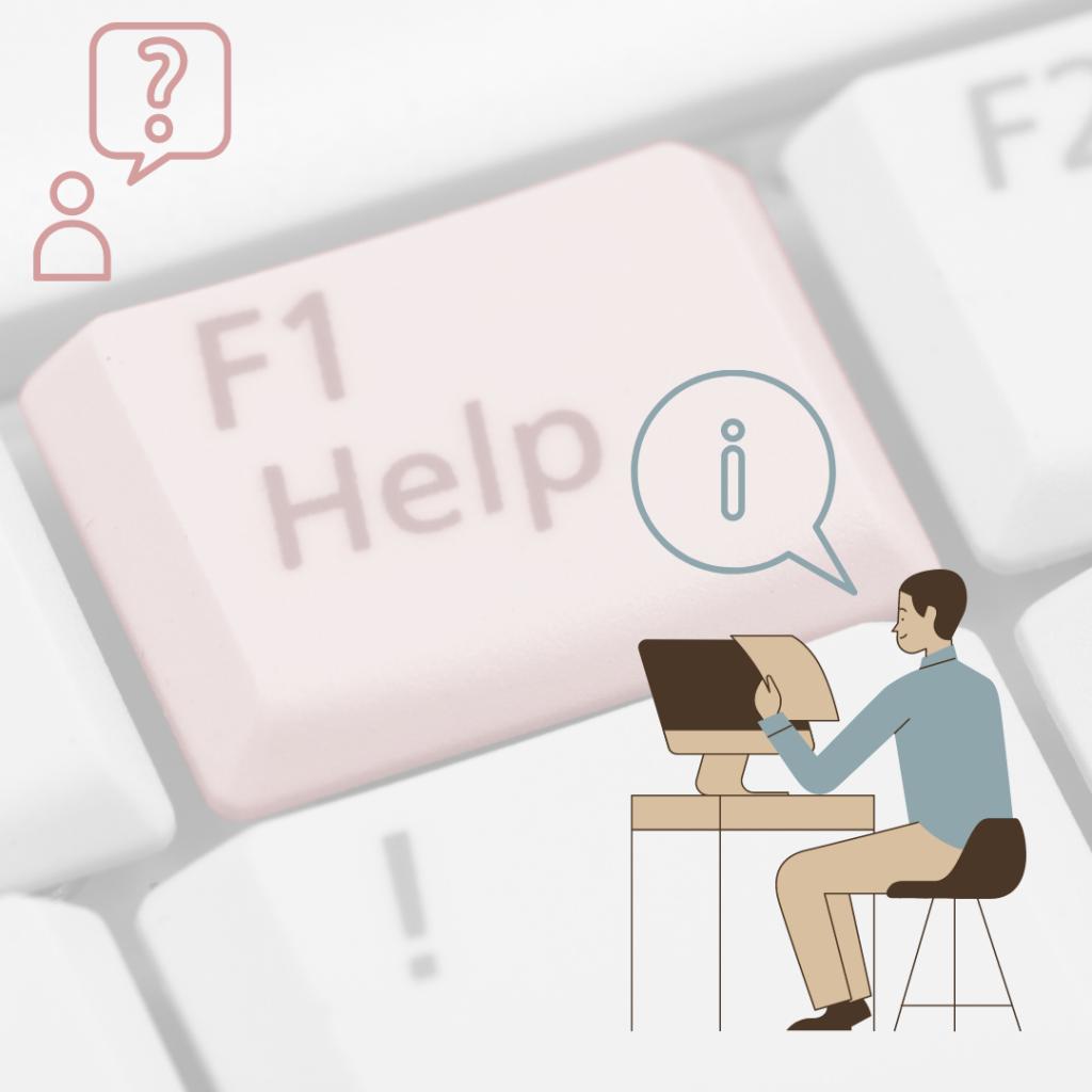 IT-tuki etäyhteydellä tai puhelimessa, alk. 12,50 e / 15 min